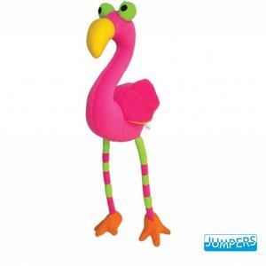 Jumpers Wiebeldier Jumper Flamingo