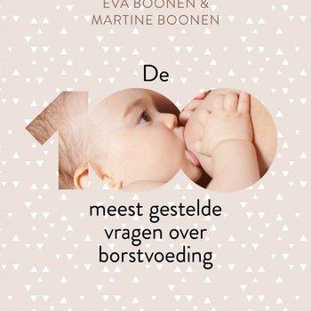 Mammae De 100 meest gestelde vragen over Borstvoeding Boek