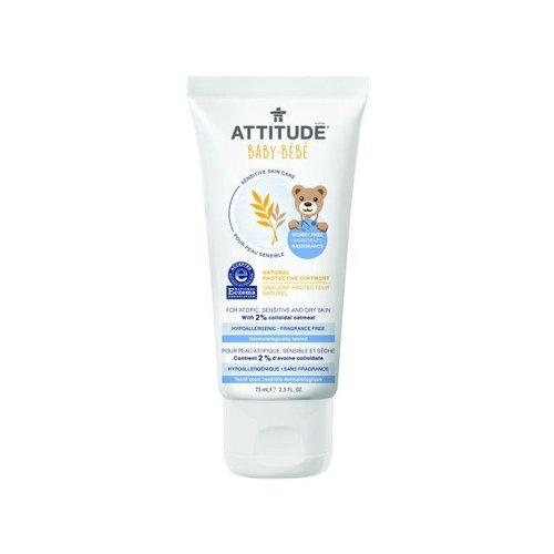 Attitude Sensitive Skin - Protective Oitment
