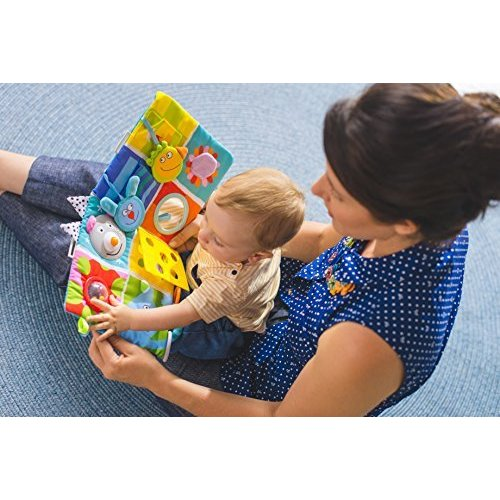 Taf Toys 3-in-1 Cot Play Acitviteitencenter