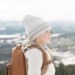 Elodie Details Winter Beanie - Winter Mutsje - Gilded Grey