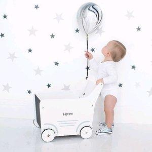 Childwood Houten wandelwagen - poppenwagen