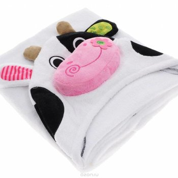 Zoocchini Kids badcape - Casey the Cow