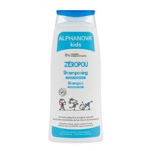 Kids Bio Zeropou - Anti-luizen shampoo