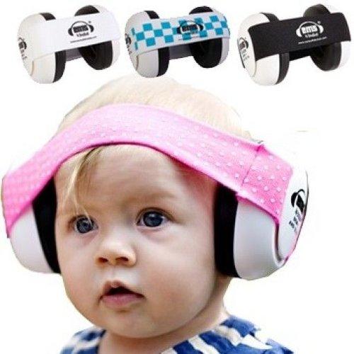 EM'S 4 Kids Losse hoofdband voor Gehoorbeschermer
