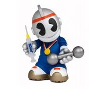 Higher, Faster, Stronger - Kidrobot 'Bots (1x Bindbox)