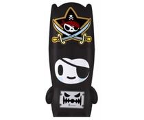 Pirate Nero - Mimobot USB by Tokidoki