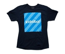 Barber Shop Men's Tee by Kidrobot
