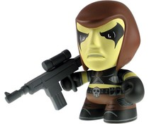 Zartan 2/16 - G.I. Joe Mini Series 1