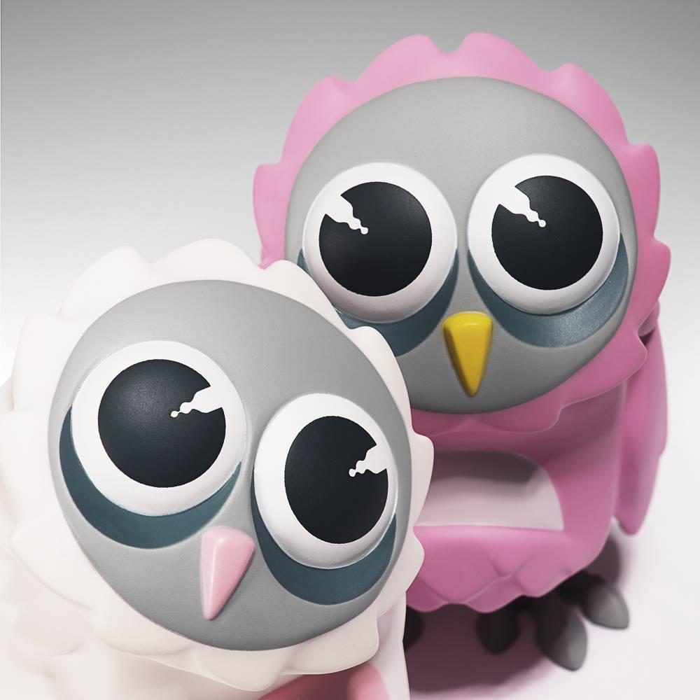 "3.5"" Omen Blink by Coarse toys"