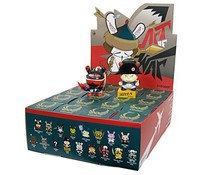 Art of War Dunny Series - Sealed Case [20 pcs]