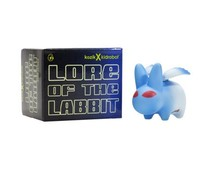 Lore of the Labbit Series (1x Blindbox)