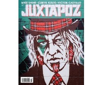 Juxtapoz #146 (March 2013) Mike Shine