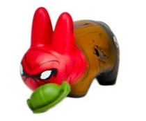 Redhood (DC Universe) Labbit Blister series