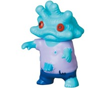 Aging Meat Zombie (Blue) VAG series 3 by Sunguts