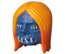 Dry Head (Blue & Yellow) VAG series 3 by Restore