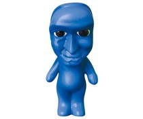 Blue Demon (Regular) VAG series 4 by Noprops x Mirock Toy