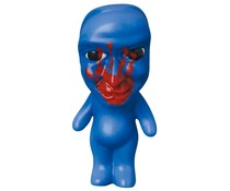 Blue Demon (Bloody Hand) VAG series 4 by Noprops x Mirock Toy