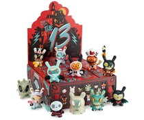 """Dunny """"The 13"""" series by Brandt Peters - Sealed Case (20 pcs)"""