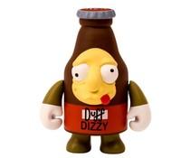 "3"" Dizzy Duff (The Simpsons) by Matt Groening"