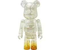 Jellybean (Glitter Sunrise) 8.33% - Bearbrick series 30