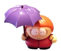Ginger ?/?? - The Many Faces of Cartman Series (South Park)
