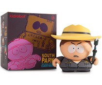 The Many Faces of Cartman Series (1x Blindbox)