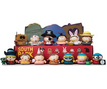 The Many Faces of Cartman Series - Sealed Case (20 pcs)