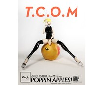 1/6 Agent Isobelle T.C.O.M. (Isobelle Pascha) by Ashley Wood x Siu Yin