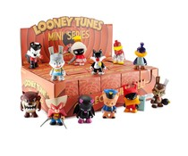 Looney Tunes mini Series - Sealed Case (20 pcs)