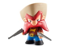 Yosemite Sam 2/20 - Looney Tunes mini Series