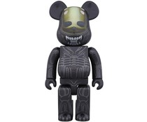 400% Bearbrick - Alien
