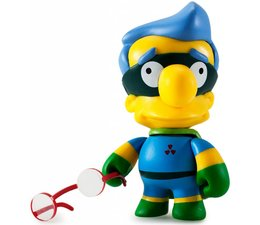 Fallout Boy 2/20 - Simpsons 25th Anniversary Mini Series