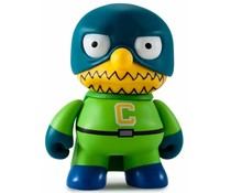 The Collector 1/20 - Simpsons 25th Anniversary Mini Series