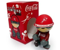 We all Speak Football Trexi series - 1x Blindbox
