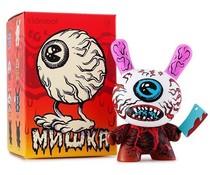 Mishka Dunny series by Mishka (1x Blindbox)