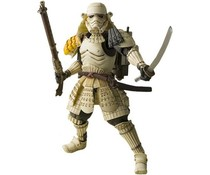 Teppo Ashigaru Sandtrooper (Star Wars) by Tamashii Nations