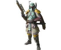 Ronin Boba Fett (Star Wars) by Tamashii Nations