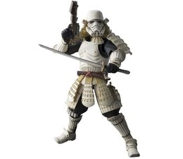 Ashigaru Stormtrooper (Star Wars) by Tamashii Nations