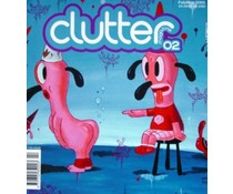 Clutter #02 (February 2005) USA Special