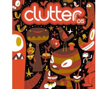 Clutter #05 (October 2005) Love is in the Air