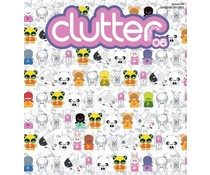 Clutter #06 (February 2006) They came from Uranus
