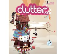 Clutter #09 (February 2007) Wheaty Wheat