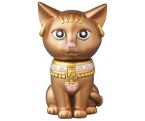 Bastet God (Bronze) VAG series 7 by Perfect Studio