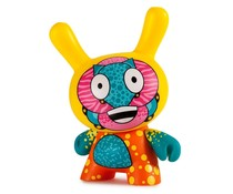 """5"""" Codename Unknown Dunny by Sekure D."""