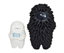 Birthday Treeson set (Black & White) by Bubi Au Yeung