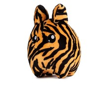 "4.5"" Litton Plush (Tiger) by Frank Kozik x Kidrobot"