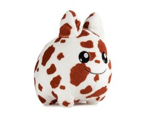 "4.5"" Litton Plush (Cow) by Frank Kozik x Kidrobot"
