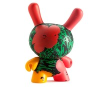 Flowers 3/40 - Andy Warhol Dunny series