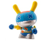 "5"" Dairobo Z Dunny by Dolly Oblong"